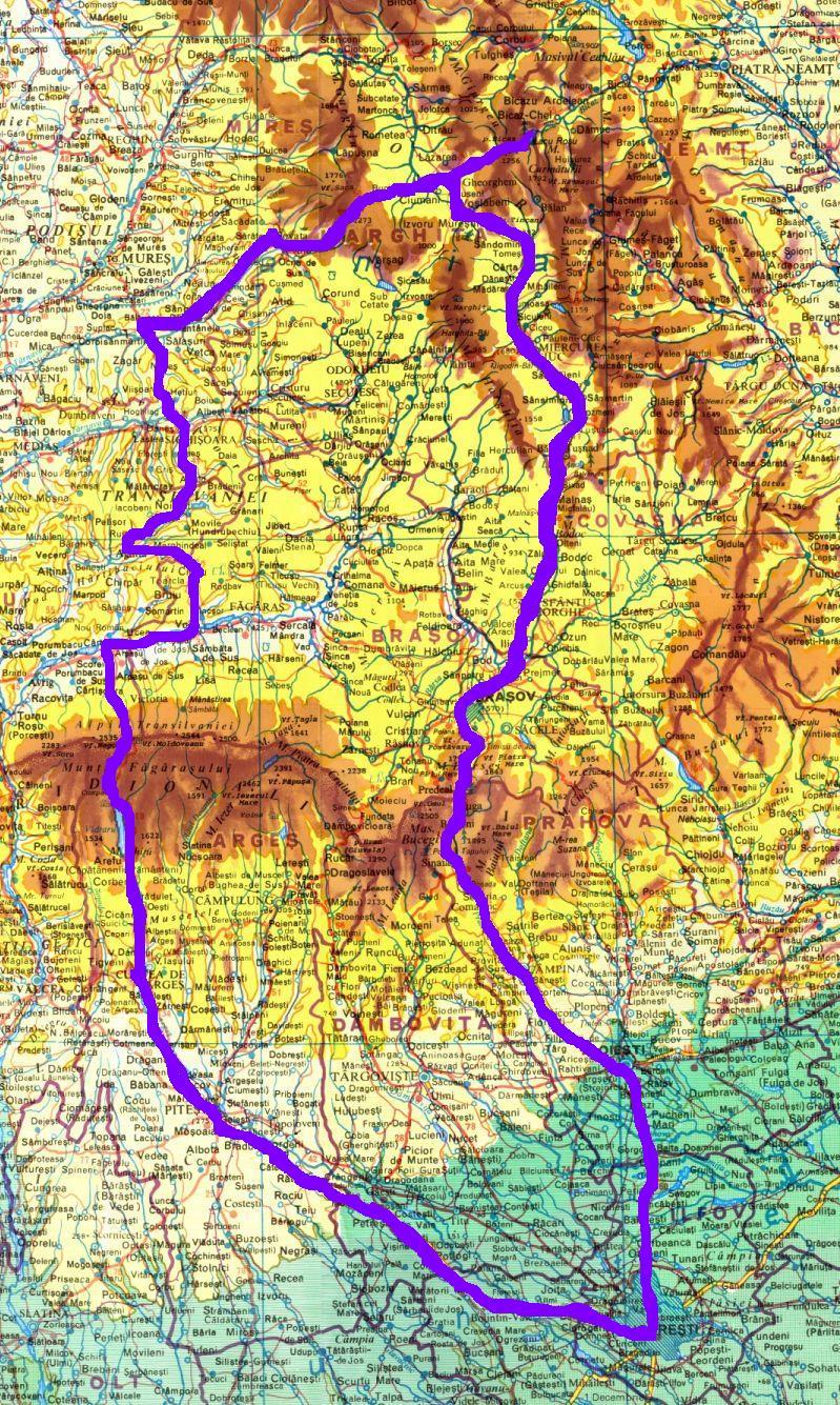 Transfagarasan Sighisoara Sovata Lacul Rosu Călătorii Daewoo
