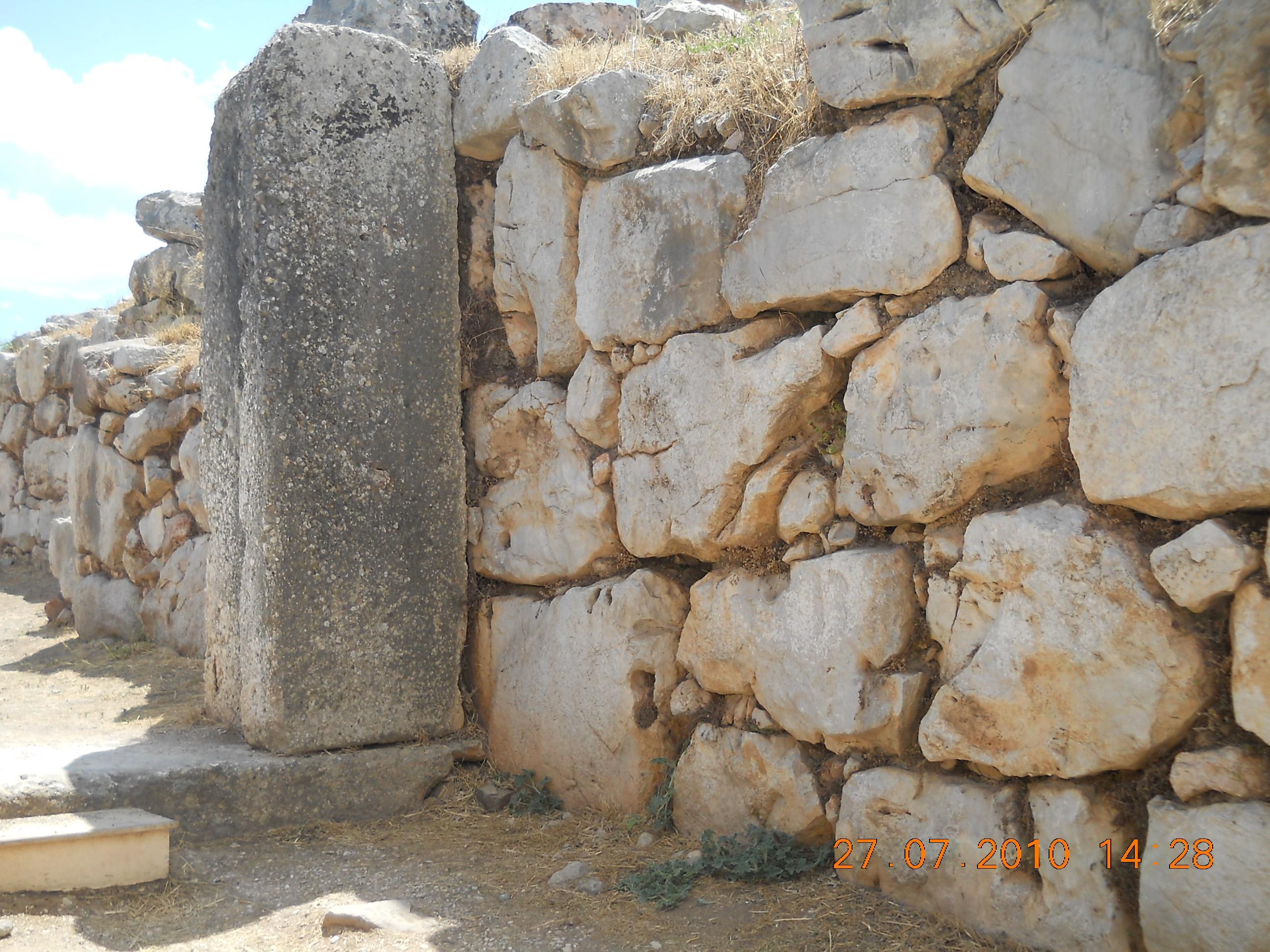 Grecia, Pamint Romanesc - Page 15 - Călătorii - Daewoo