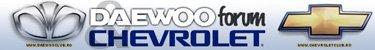 Daewoo & Chevrolet Forum